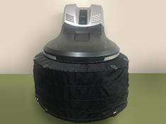 3D Scanner Type Coordinate Measuring Machine