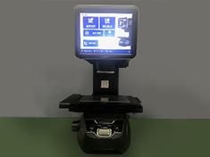 Image Dimension Measuring Instrument