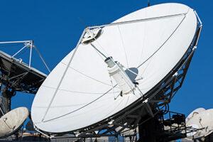 Satellite Earth Station Equipment