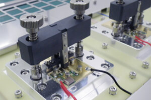 Test Equipment for Semiconductor