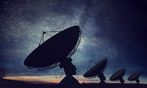 Space / Satellite